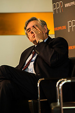 Gordon Brown addresses Britain's Future relationship with EU | Edinburgh | 29 June 2016