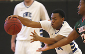 NJCAA Basketball
