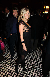 GEORGIA CASTLEMAN at The Christmas Cracker - an evening i aid of the Starlight Children's Charity held at Frankies, Knightsbridge on 13th December 2006.<br /><br />NON EXCLUSIVE - WORLD RIGHTS