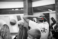 KTM - Joey Evans #132 | Para to Dakar SA Arrival | Captured by Daniel Coetzee for www.zcmc.co.za