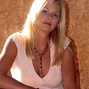 Miss Nederland 2003 reis Turkije, Elise Boulonge