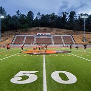 BCA- Summerville High School Stadium