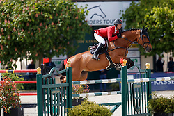 SCHWIZER Pius (SUI), Chidame Z<br /> Hagen - Horses and Dreams meets the Royal Kingdom of Jordan 2018<br /> Grosser Preis der DKB Qualifikation DKB-Riders Tour<br /> 30 April 2018<br /> www.sportfotos-lafrentz.de/Stefan Lafrentz