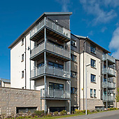 Cala Homes - The Campus Aberdeen
