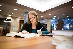 Nicole Coleman Library