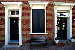 Waterford, Va Post Office
