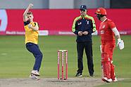Lancashire County Cricket Club v Yorkshire County Cricket Club 170920