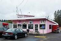 Shady Cove, Oregon.