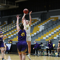 Women's Basketball: University of Wisconsin-Oshkosh Titans