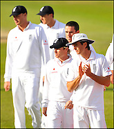 England vs South Africa 2nd Test D4