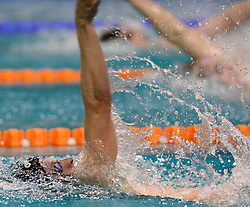 10-04-2014 NED: NK Swim Cup, Eindhoven