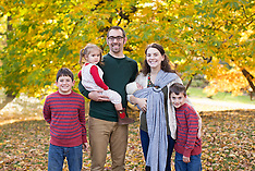 Ray Family Session