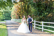 The Wedding of Mark & Rebecca
