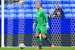 Ben Amos of Bolton Wanderers - Mandatory by-line: Matt McNulty/JMP - 26/07/2016 - FOOTBALL - Macron Stadium - Bolton, England - Bolton Wanderers v Burnley - Pre-season friendly