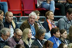 Breido Graf zu Rantzau, (GER)<br /> also in the picture Hugo Simon<br /> Longines FEI World Cup Final 1 - Goteborg 2016<br /> © Hippo Foto - Dirk Caremans<br /> 25/03/16