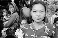 Nepal. Region du Teraï. // Nepal. Teraï area.