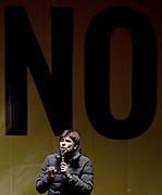 © Filippo Alfero<br /> Chiusura Campagna Referendaria Movimento 5 Stelle per il NO<br /> Torino, Piazza San Carlo, 02/12/2016