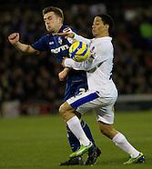 Oldham Athletic v Everton 160213