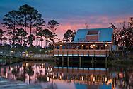 Baytowne Wharf at Sandestin Golf & Beach Resort; Destin; Florida