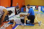 DESCRIZIONE : Folgaria Allenamento Raduno Collegiale Nazionale Italia Maschile <br /> GIOCATORE : Stefano Mancinelli<br /> CATEGORIA : allenamento<br /> SQUADRA : Nazionale Italia <br /> EVENTO :  Allenamento Raduno Folgaria<br /> GARA : Allenamento<br /> DATA : 19/07/2012 <br /> SPORT : Pallacanestro<br /> AUTORE : Agenzia Ciamillo-Castoria/GiulioCiamillo<br /> Galleria : FIP Nazionali 2012<br /> Fotonotizia : Folgaria Allenamento Raduno Collegiale Nazionale Italia Maschile <br /> Predefinita :