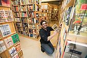 Jeff Deutsch - SemCoop Bookstore