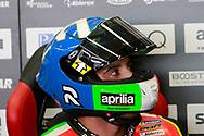 #29 Andrea Iannone, Italian: Aprilia Racing Team Gresini during the Italian MotoGP at Autodromo Internazionale, Mugello, Italy on 1 June 2019.