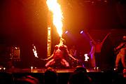Limbo Fringe Festival Perth <br />Photo Bohdan Warchomij