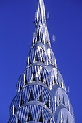 Chrysler Building, Close-up, Manhattan, New York