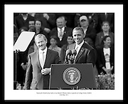 Great iconic shot of Barack Obama in 2011. Irish Photo Archive has old antique images as well as new images by Lensmen Photographic Agency in their gallery.