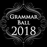 Grammar Ball 2018