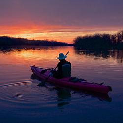 Potomac Light