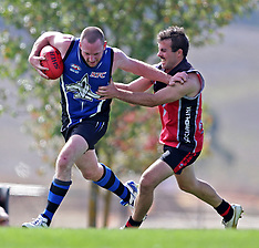 Australian Rules Football -- AFL