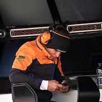 19.02.2020, Circuit de Catalunya, Barcelona, Formel 1 Testfahrten 2020 in Barcelona<br /> , im Bild<br />Lando Norris (GBR#4), McLaren F1 Team<br /> <br /> Foto © nordphoto / Bratic