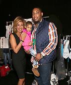 Nike/Levi's Kids Rock! - Front Row & Backstage