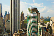 View from 117 East 57th Street, 42nd Floor