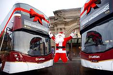 New buses for Lothian Region   Edinburgh   13 December 2016