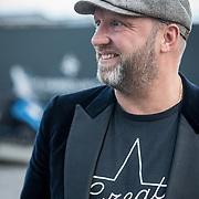 NLD/Amsterdam/20181006 - Uitreiking JFK Greatest Man Award 2018, Ruben van der Meer