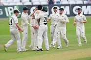 Nottinghamshire County Cricket Club v Lancashire County Cricket Club 060921