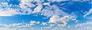 63891-02708 Cumulus clouds Marion Co. IL