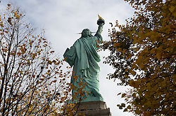 01-11-2013 ALGEMEEN: BVDGF NY MARATHON: NEW YORK <br /> Opweg naar de south Ferry's voor een bezoek aan Ellis Island en Liberty Island is een klein onbewoond eiland in de Haven van New York en New Jersey gelegen in de monding van de Hudson River. Op het eiland staat het wereldberoemde Vrijheidsbeeld / NY item <br /> ©2013-WWW.FOTOHOOGENDOORN.NL