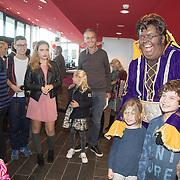 NLD/Utrecht/20161009 - Premiere De Club van Sinterklaas & Geblaf op de Pakjesboot , Muziekpiet