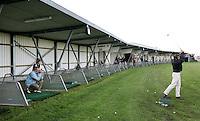 AMSTELHOF  Golfschool-Driving Range.  COPYRIGHT KOEN SUYK