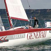 La course des Falaises 2004