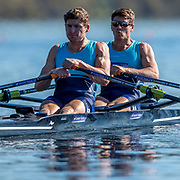 Mens Double @ WS2 2018