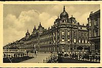 Zagreb : Mihanovićeva ulica. <br /> <br /> ImpresumZagreb : Naklada: Orient, [1935].<br /> Materijalni opis1 razglednica : tisak ; 9 x 14 cm.<br /> NakladnikNaklada Orient<br /> Mjesto izdavanjaZagreb<br /> Vrstavizualna građa • razglednice<br /> ZbirkaZbirka razglednica • Grafička zbirka NSK<br /> Formatimage/jpeg<br /> PredmetZagreb –– Ulica Antuna Mihanovića<br /> SignaturaRZG-MIH-9<br /> Obuhvat(vremenski)20. stoljeće<br /> NapomenaRazglednica je putovala 1935. godine.<br /> PravaJavno dobro<br /> Identifikatori000955109<br /> NBN.HRNBN: urn:nbn:hr:238:745031 <br /> <br /> Izvor: Digitalne zbirke Nacionalne i sveučilišne knjižnice u Zagrebu