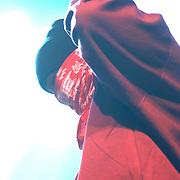 NLD/Amsterdam/20061221 - Concert van The Game