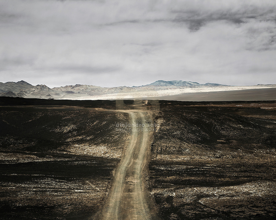 From The Gate of the Andes series based on a road journey through the salat fields and the Puna Desert, 2011 Signed and editioned prints available at 50x40cm. Get and touch, for commercial uses or other sizes. Photographs by Alejandro Sala | Visit Shop Images to purchase and download a digital file and explore other Alejandro-Sala images…