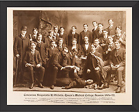 Digital Reproduction of a Medical School Class photo from 1901-1902<br /> <br /> ©2020, Sean Phillips<br /> http://www.RiverwoodPhotography.com