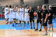 DESCRIZIONE : 3° Torneo Internazionale Geovillage Olbia Sidigas Scandone Avellino - Brose Basket Bamberg<br /> GIOCATORE : Team Sidigas Scandone Avellino<br /> CATEGORIA : Before Pregame<br /> SQUADRA : Sidigas Scandone Avellino<br /> EVENTO : 3° Torneo Internazionale Geovillage Olbia<br /> GARA : 3° Torneo Internazionale Geovillage Olbia Sidigas Scandone Avellino - Brose Basket Bamberg<br /> DATA : 05/09/2015<br /> SPORT : Pallacanestro <br /> AUTORE : Agenzia Ciamillo-Castoria/L.Canu