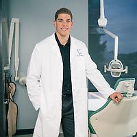 Dr. KC Warden (Alumni Portrait)
